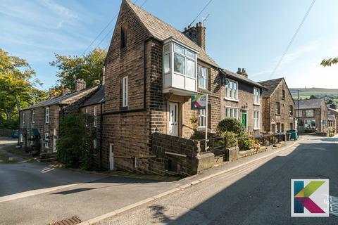 4 bedroom cottage for sale - Moorgate Street, Uppermill, Saddleworth