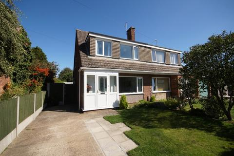 3 bedroom chalet for sale - The Mead, Lincoln