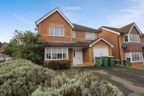 5 bedroom detached house for sale - Woolbrook Road, Braeburn Park, Crayford