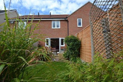 2 bedroom terraced house - Papworth Everard, Cambridge