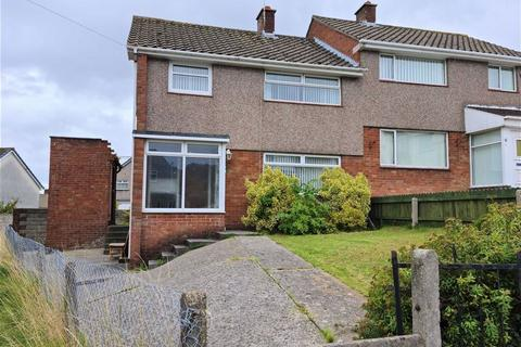 3 bedroom semi-detached house - Orchard Drive, Barry