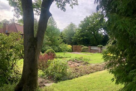 Plot for sale - Alderbrook Road, Solihull