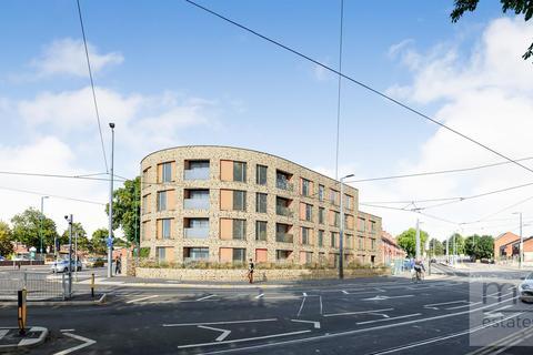 2 bedroom flat to rent - The Curve, Gregory Street, Lenton, Nottingham