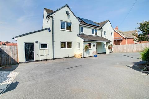 4 bedroom detached house for sale - Tunstall Village Road, Sunderland