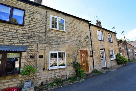 2 bedroom terraced house for sale - Rock Road, Stamford