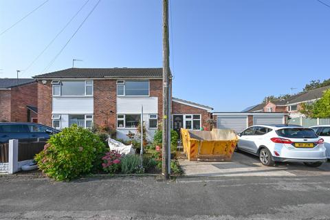 2 bedroom semi-detached house for sale - Walgrave Close, Congleton