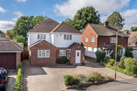 5 bedroom detached house for sale - Knowsley Way, Hildenborough, Tonbridge