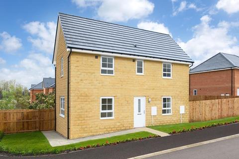 3 bedroom detached house for sale - Plot 4, Moresby at Elwick Gardens, Riverston Close, Hartlepool, HARTLEPOOL TS26
