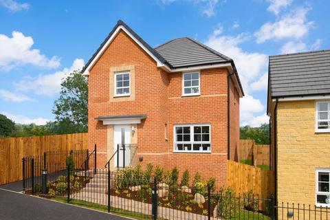 4 bedroom detached house for sale - Plot 53, Kingsley at Elwick Gardens, Riverston Close, Hartlepool, HARTLEPOOL TS26