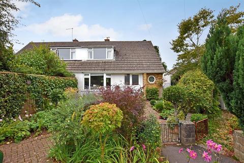 3 bedroom semi-detached house - Mendip Road, Portishead, North Somerset, BS20 6DG