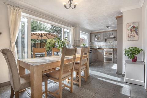 3 bedroom link detached house for sale - Forest Road, Paddock Wood, Tonbridge, Kent, TN12