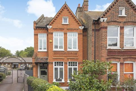 2 bedroom terraced house for sale - Croxted Road, Herne Hill