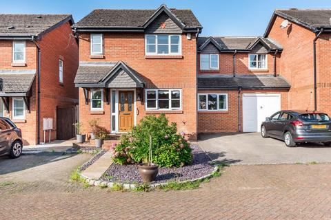 4 bedroom link detached house for sale - West End,  Surrey,  GU24
