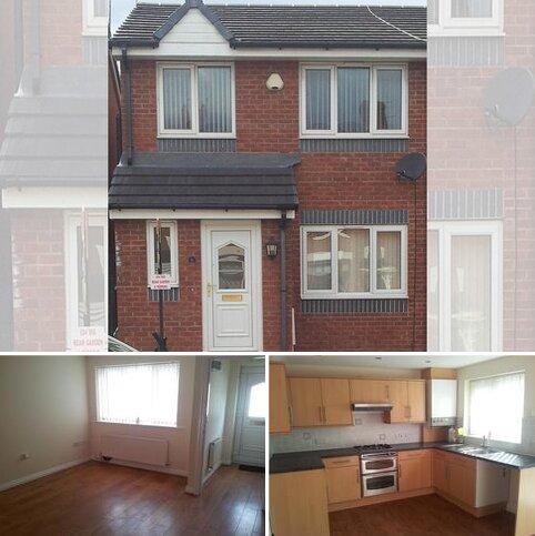 3 bedroom semi-detached house to rent - Hale Lane, Failsworth M35