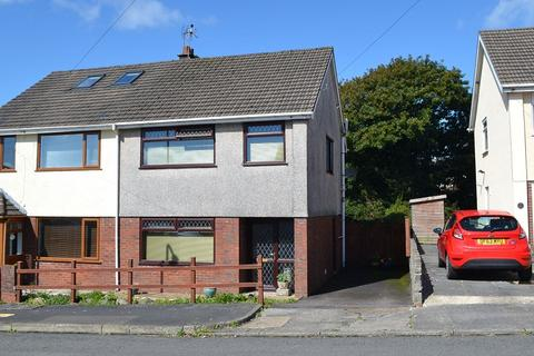 3 bedroom semi-detached house for sale - Pantydwr, Three Crosses, Swansea, City and County of Swansea. SA4 3PG