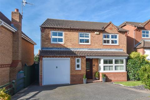 4 bedroom detached house for sale - Briar Close, Lickey End, Bromsgrove, B60
