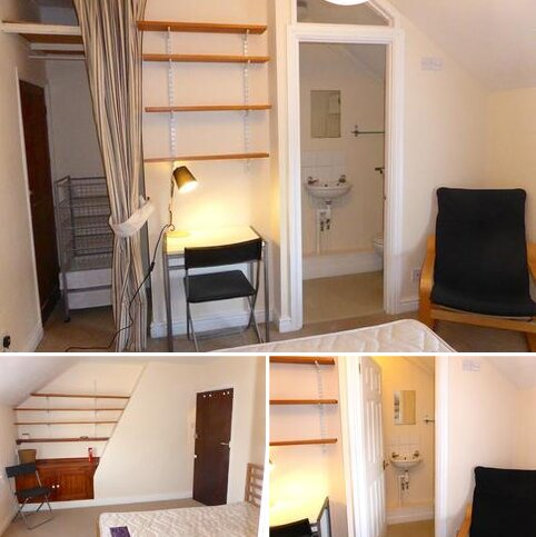 House share to rent - Park Road, Banbury OX16
