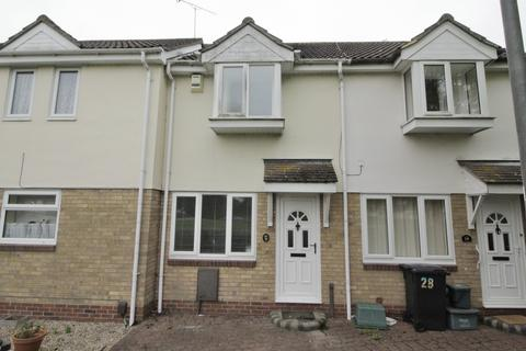 2 bedroom terraced house - Chester Place, Chelmsford, Essex, CM1