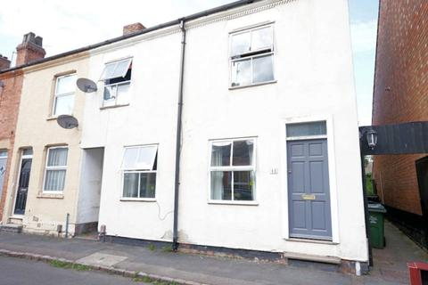 4 bedroom end of terrace house for sale - Freehold Street Quorn  Loughborough