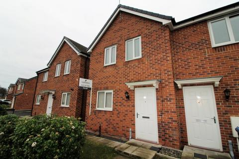 3 bedroom semi-detached house to rent - Fairbairn Road, Peterlee, County Durham, SR8