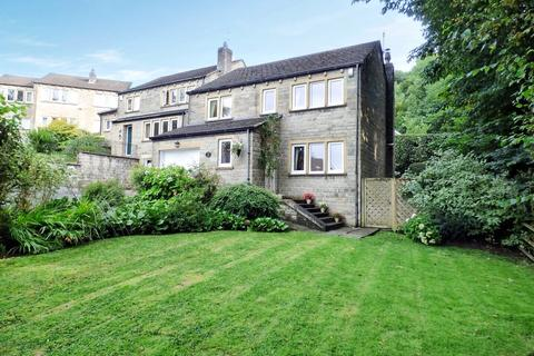 4 bedroom detached house for sale - School Close, Ripponden, HALIFAX, West Yorkshire, HX6