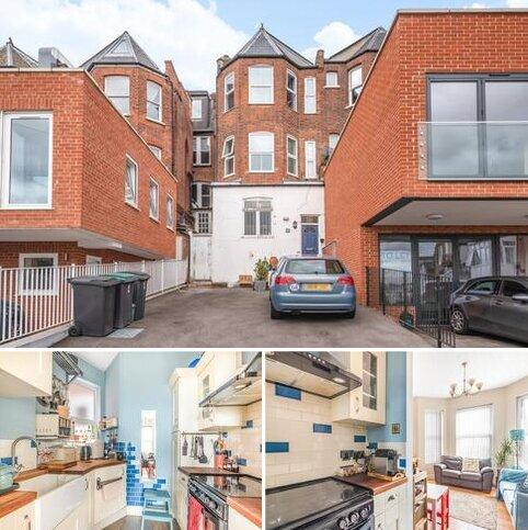2 bedroom maisonette for sale - Muswell Hill,  London,  N10