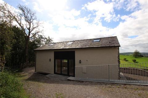 2 bedroom detached house to rent - Strawberry Barn, Skelsmergh, Kendal, Cumbria