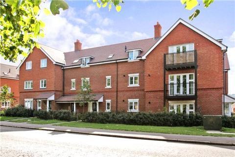 2 bedroom flat for sale - Grainger House, Findlay Mews, Marlow, Buckinghamshire, SL7