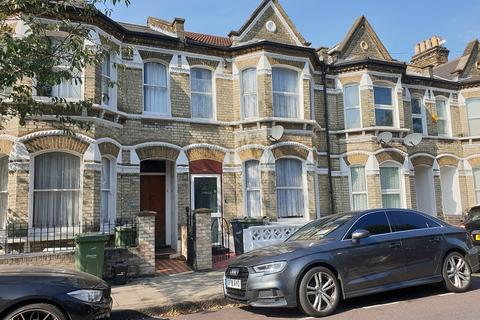 4 bedroom terraced house for sale - Corrance Road, London, Greater London. SW2 5RH