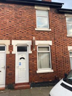 2 bedroom terraced house to rent - Berdmore street, Fenton ST4