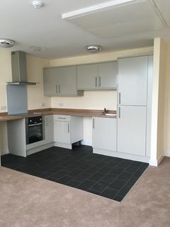 Studio to rent - Charles Street, Leicester LE1