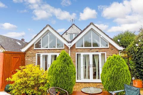 3 bedroom detached bungalow for sale - Lamb Road, South Cornelly, Bridgend . CF33 4RL