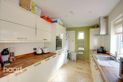 3 bedroom detached house for sale - London Road, Luton