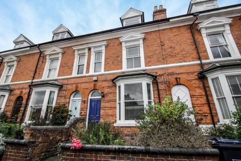5 bedroom terraced house for sale - Emerson Road, Harborne, Birmingham, B17 9LT