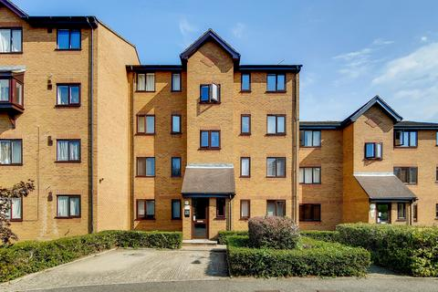 1 bedroom flat to rent - Armoury Road, Deptford, London, SE8