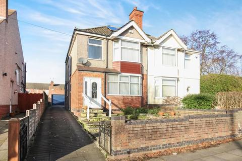 3 bedroom semi-detached house for sale - Moseley Avenue, Coundon, Coventry, West Midlands, CV6 1AE