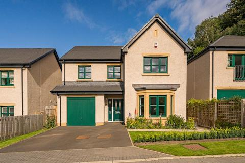4 bedroom detached house for sale - 11 Westmill Haugh, Lasswade, EH18 1BF