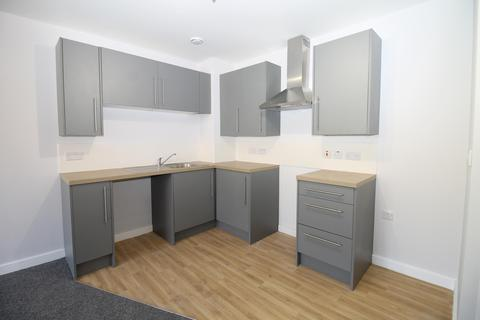 1 bedroom apartment to rent - Charles Street, Leicester LE1