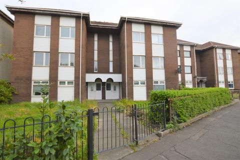 3 bedroom maisonette for sale - 14 Barnett Crescent, SALTCOATS, KA21 5JP