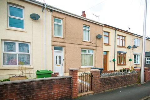 3 bedroom terraced house for sale - Brecon Road, Ystradgynlais, Swansea, SA9