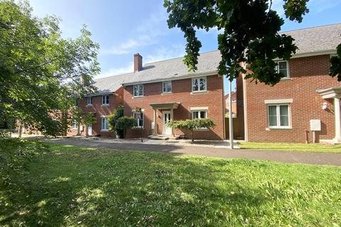 4 bedroom detached house for sale - Kings Heath, Exeter