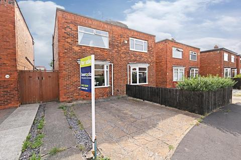 2 bedroom semi-detached house for sale - Ledbury Road, Hull, East Riding of Yorkshire, HU5