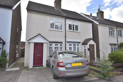 2 bedroom semi-detached house for sale - Chestnut Road, Horley, Surrey, RH6