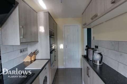 1 bedroom flat for sale - Coed Edeyrn, Cardiff