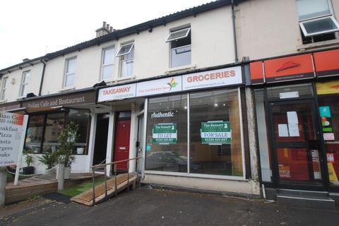 Shop for sale - 85 Lower Bristol Road, Bath BA2