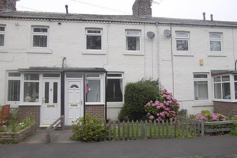 3 bedroom house to rent - Station Cottages, Morpeth
