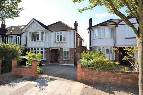 5 bedroom house for sale - Baronsmede, Ealing
