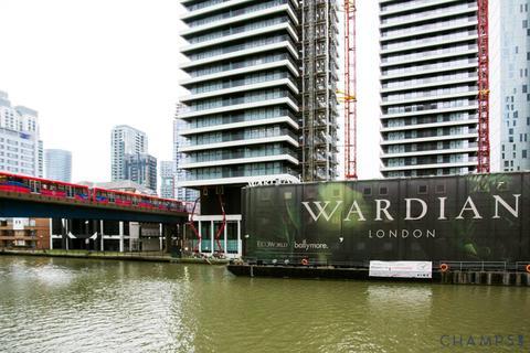 2 bedroom flat for sale - Wardian, London