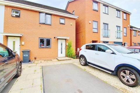 2 bedroom semi-detached house for sale - Kynance Grove, Bilston, West Midlands, WV14