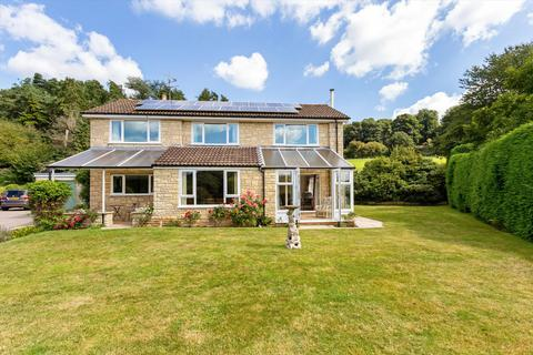 4 bedroom detached house for sale - Tanglewood, Nether Compton, Sherborne, DT9